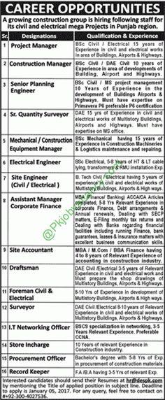 Supreme Court Bar Association Pakistan Admin Jobs   Jobs In