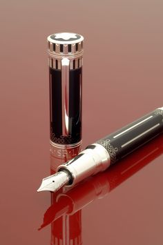 Montblanc Edition Patron of the Arts 2013: Ludovicus Sforza - Duke of Milan