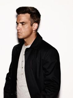 Robbie Williams for Farrell