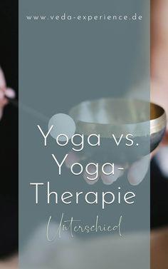 Der Unterschied zwischen Yoga und Yogatherapie Pranayama, Ayurveda, Yoga For Pregnant Women, Insomnia, Yoga Teacher, Healing, Training, Studying