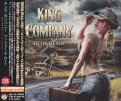 King Company - One For The Road [Japan] (2016) http://losslessbest.com/10112-king-company-one-for-the-road-japan-2016.html  Format: FLAC (image + .cue) Quality: lossless Sample Rate: 44.1 kHz / 16 Bit Source: CD Artist: King Company Title: One For The Road Label, Catalog: King Record Co., Ltd., KICP-1796, Japan Genre: Melodic Hard Rock Release Date: 2016 Scans: included  Size .zip: ~ 495 mb