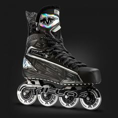 Mission Axiom T9 Roller Hockey Skate Roller Hockey Skates, Gifts For Boys, Cleats, Skating, Sports, Stuff To Buy, Training, Gift Ideas, Life
