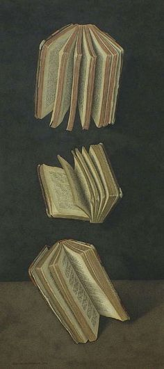 Magic Books, Jonathan Wolstenholme, 2011