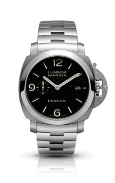 OFFICINE PANERAI - Luminor Marina 1950 3 Days Automatic Acciaio PAM00328