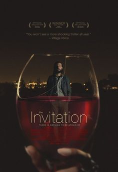 The Invitation FRENCH Telecharger