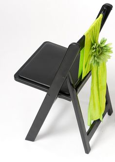 chair sash - down instead of across.  for ceremony chairs?  since there aren't that many? @Sharla McKeon