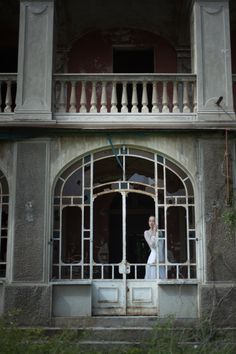 ADV Collezione sposa 2016/2017 Elena Pignata www.elenapignata.com Credits Aldo Giarelli Model Morgana Balzar