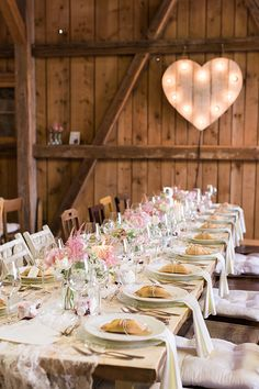 Decorations for barn weddings barn wedding decor barn weddings decorations images b on wedding dessert table Bridal Musings, Barn Wedding Decorations, Wedding Table Settings, Wedding Events, Wedding Blog, Wedding Ideas, Wedding Themes, Diy Wedding, Wedding Planner