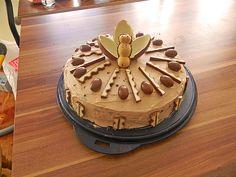 Überraschungsei - Torte lecker und leicht 6