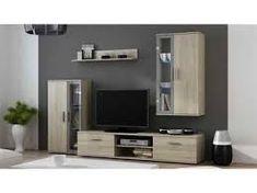 Mettre Un Meuble Devant Une Baie Vitree Recherche Google Moderne Tv Muur Tv Kastenwanden Woonkamer Modern