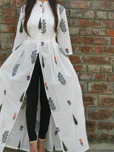 36 Ideas dress long hijab style for 2019 Indian Fashion Dresses, Dress Indian Style, Indian Designer Outfits, Muslim Fashion, Indian Outfits, Hijab Fashion, Fashion Outfits, Party Fashion, Fashion Fashion