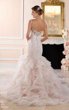 Isobel Wedding Dress