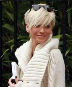 100 Best Pixie Cuts | http://www.short-hairstyles.co/100-best-pixie-cuts.html
