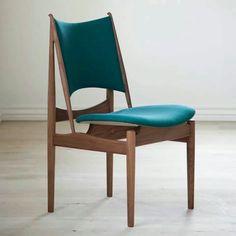 Egyptian Chair | Finn Juhl | Mid Century Modern