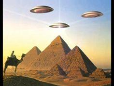 Descubren que El constructor de la Gran Pirámide de Egipto fué...