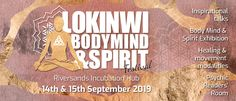 LOKINWI Body Mind and Spirit Festival
