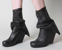 Rick Owens - boots