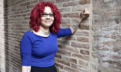 """All religions, if you shrink them down, are all about controlling women's sexuality… They're obsessed with my vagina. I tell them: stay outside my vagina unless I want you in there."" Mona Eltahawy - The writer who became an icon of the Egyptian revolution on being a teenage feminist in Saudi Arabia, her tattoos and supporting Manchester United"