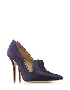 Elizabeth and James Stela Loafer Pumps (want)