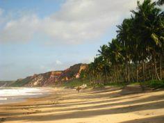 Praia do Couquerinho, Joao Pessoa - Brazil