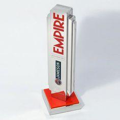 Empire Award - EFX Bespoke Awards and Trophies