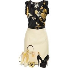 Untitled #568, created by missyalexandra on Polyvore