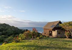 These 10 remote cottages are perfect for two. From sharing, this is our pick of the cosiest couples' accommodation in South Africa. Holiday Places, Holiday Destinations, South Afrika, Weekends Away, Romantic Getaways, Africa Travel, Beach Cottages, Weekend Getaways, Lodges