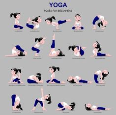 #yoga poses for beginners. do it yoga poses for beginners YOGA POSES FOR BEGINNERS | IN.PINTEREST.COM HEALTH EDUCRATSWEB