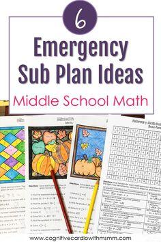 Education Middle School, Middle School Classroom, Math Classroom, Math Activities, Teacher Resources, Teaching Ideas, School Lessons, Math Lessons, Guided Math