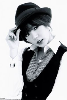 SNSD - Sunny from Mr. Mr