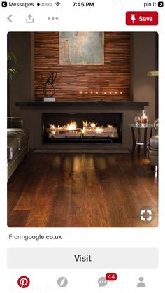 Fireplace Tv Wall, Linear Fireplace, Build A Fireplace, Concrete Fireplace, Modern Fireplace, Living Room With Fireplace, Fireplace Design, Fireplace Mantels, Kitchen Garden Window