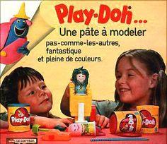 Le coiffeur Play-doh !! !