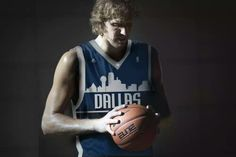 Dirk is ready are you?