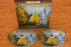 This remarkable compilation of two power-packed CDs is filled with memorable songs and masterful arrangements performed by the unmistakable song-styling's of the Benny Hinn Voices. These recordings offer a timeless, treasured collection sure to be cherished by you and your loved ones for generations to come! Request your 2-CD set today! http://www.bennyhinn.org/products/1069/gospel-gold-2-cd-collection