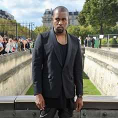 Investigating the Association of French Bakers' Letter to Kanye West