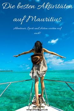 Active in Mauritius: Do you fancy action, sport & adventure? Hotel Mauritius, Mauritius Travel, Maldives, Places To Travel, Travel Destinations, Travel Tips, Amin Maalouf, Action Sport, Fiji Islands