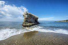 Natural Bridges State Beach, Santa Cruz, California by Jim Watkins on 500px