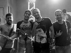 Sete bandas independentes se apresentam no 'Rock Fest Ipojuca', no domingo, dia 24. Confira