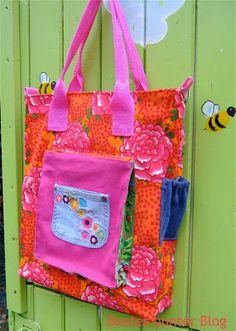 Tasche Shopping Girl ebook