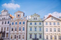 Postcards from Prague: Part One Places To Travel, Places To See, Wonderful Places, Beautiful Places, Travel Channel, Grand Tour, Travel Memories, Historical Sites, Viajes