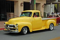 Chevrolet Pickup | Flickr - Photo Sharing!..Re-pin Brought to you by agents at #HouseofInsurance in #EugeneOregon for #LowCostInsurance.