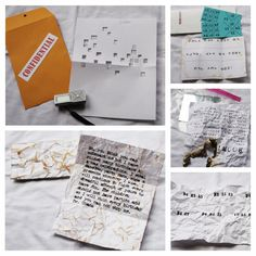 Spy Party Ciphers and Codes, Games, Free Printables | Birthday Blueprint