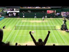 Lisicki Stuns Serena Williams at #Wimbledon2013