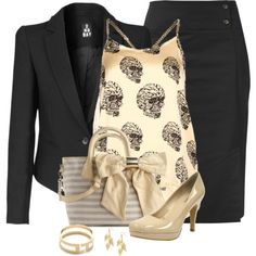 Untitled #669, created by twinkle0088 on Polyvore
