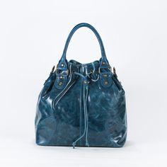 «BORSA»BLUE