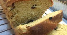 Μπισκότα τύπου digestive με αλεύρι ολικής άλεσης - Eatbetter Banana Bread, Desserts, Food, Tailgate Desserts, Deserts, Essen, Postres, Meals, Dessert