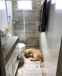 42 Amazing Tiny House Bathroom Shower Ideas at a Glance - nyamanhome Tiny Bathrooms, Tiny House Bathroom, Bathroom Spa, Bathroom Design Small, Downstairs Bathroom, Bathroom Layout, Bathroom Interior Design, Small Room Bedroom, Nature Bedroom