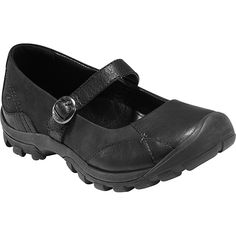 Keen Women's Sisters Mary Jane in Black $109.95 at ShoeMill.com