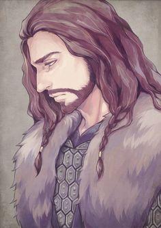 deviantART: More Like [HOBBIT] Fili Kili and Thorin by ~twosugars16