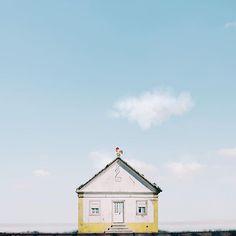 . . The house that keeps secrets ✨✨ . #sejkko_lonelyhouses . .